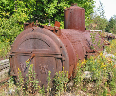 The age of steam | Locklin on science