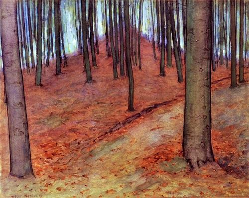 mond-forest